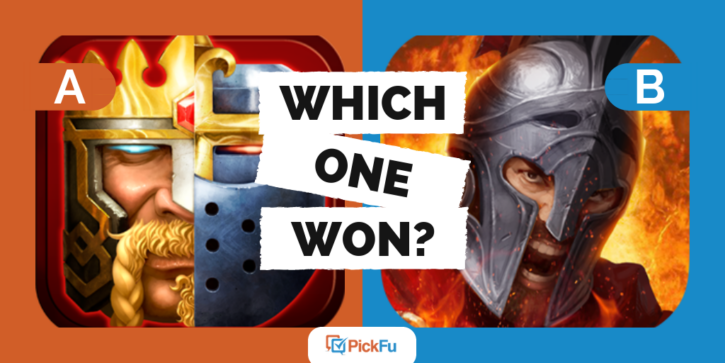 Which One Won? Anticipating App Icon Expectations