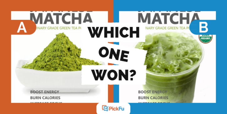 Which One Won? Tips for a Winning Health Supplement Photo