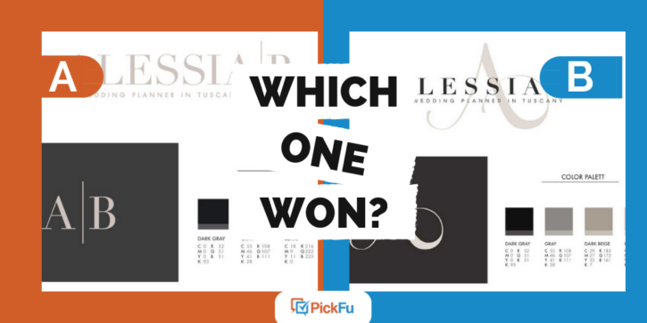 Which One Won? Capturing a Company's Essence in a Logo