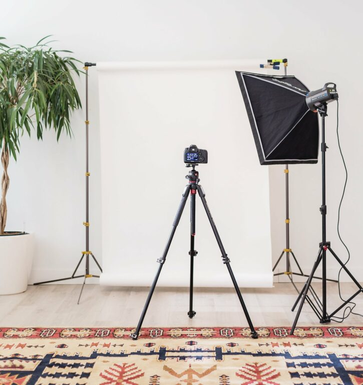 Improve your product imagery with these 4 ideas