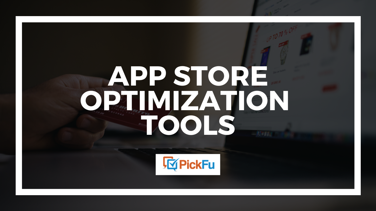 The 5 best tools for app store optimization, and runners-up