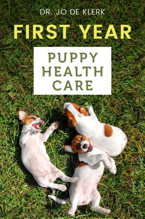 Dog book covers - Option B