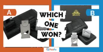 Which one won - Amazon product image