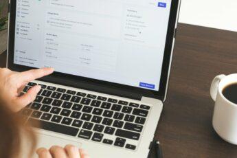e-commerce website policies