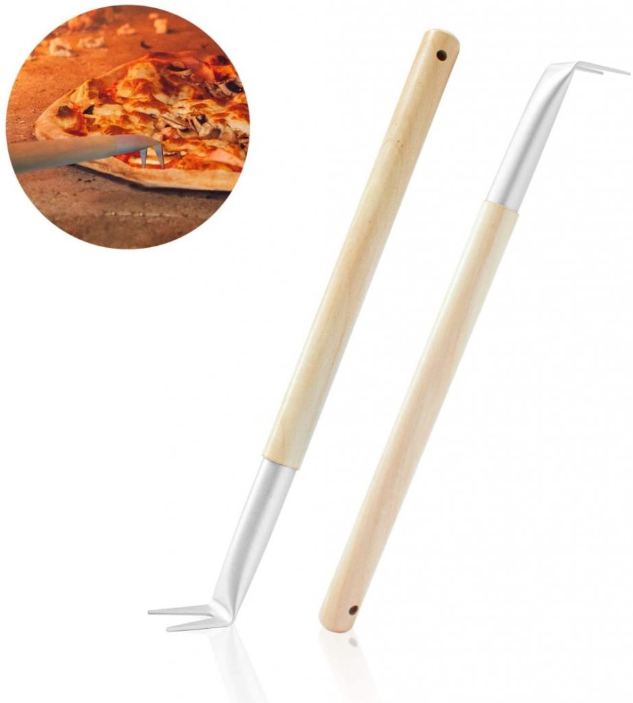 Which One Won: pizza making tools