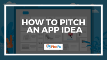 """A header image that reads, 'How to Pitch an App Idea."""""""