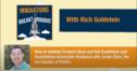 PickFu and Rich Goldstein
