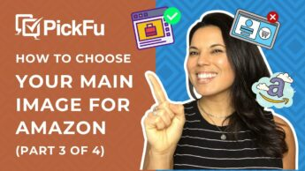 Video: how to choose your main image for Amazon