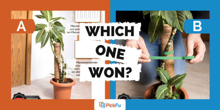 Which One Won: gardening products cover image