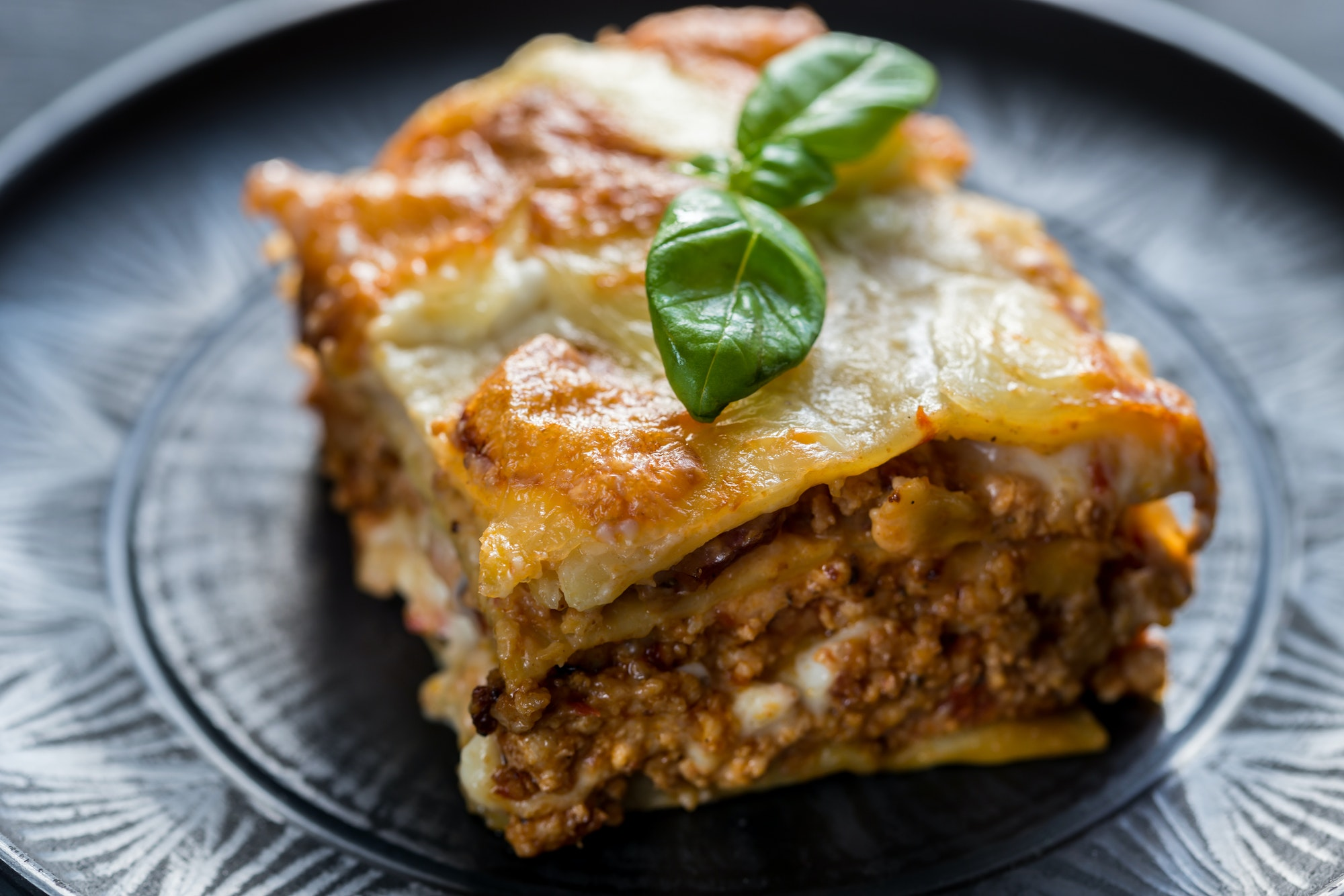 PickFu Mother's Day poll: Lasagna was a favorite dish among many respondents